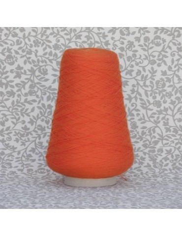 Acrylic Relax Yarn - Orange