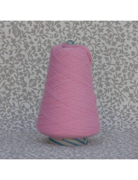 Acrylic Relax Yarn - Pink