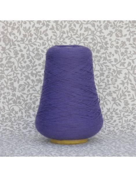 Acrylic Relax Yarn - Purple